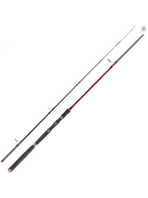DAM STEELPOWER® RED G2 SHAD & PILK