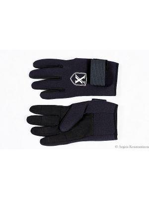 Γάντια κατάδυσης 2,5mm Neopren/Δέρμα