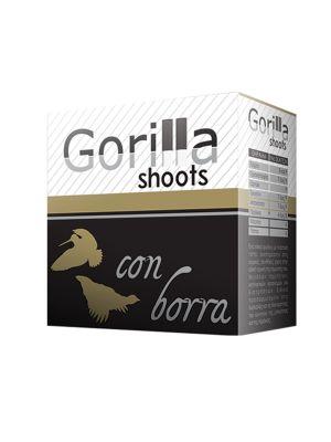 Gorilla Shoots - Con Borra