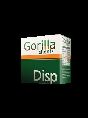 Gorilla Shoots - Disp