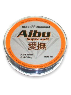 Black Diamond Aibu Super Soft 150m