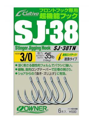 Owner SJ-38TN