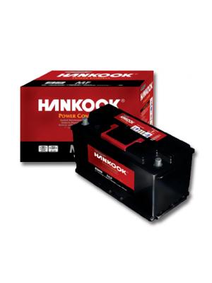 Hankook 80Ah 710CCA