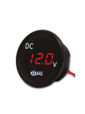 Ψηφιακό Βολτόμετρο