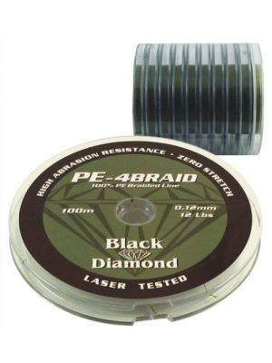 Black Diamond PE-4Braid